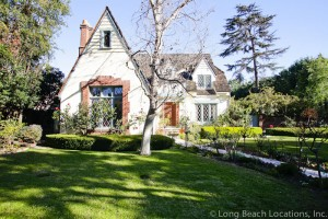 4170 Traditional Cottage