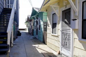 6209 Beach Cottages
