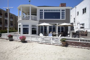 6624 Cape Cod Beach House