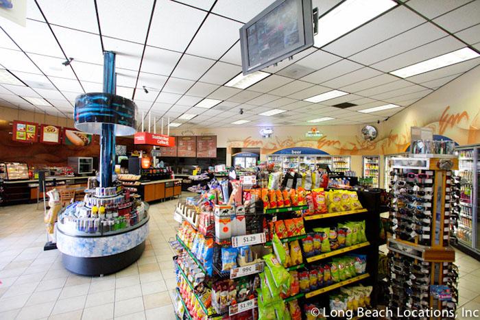 Chevron Gas-021 – Long Beach Locations