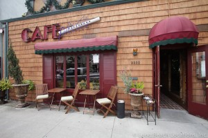 CP Cafe / Restaurant