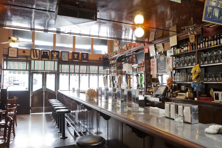 Joe Jost Bar Long Beach Locations