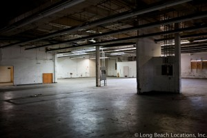 Hawthorne Warehouse