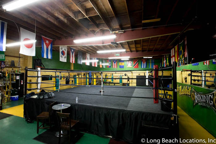 Jack Rabbit Boxing Long Beach